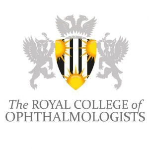 Royal College of Ophthalmologists London