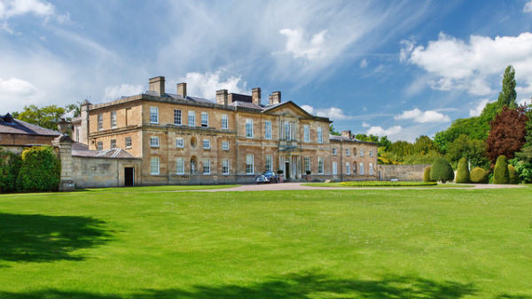 Bowcliffe Hall Yorkshire