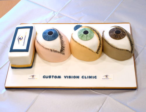 A Celebration of 1000 Eye Surgeries