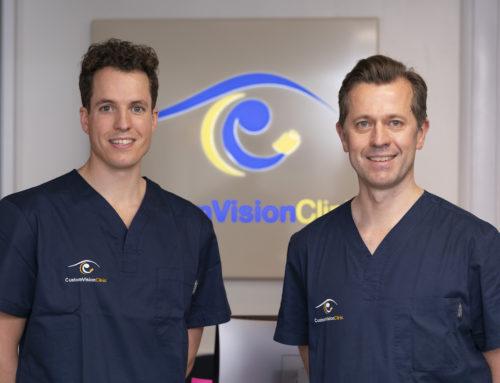 Meet our new surgeon – Mr Jack Gormley
